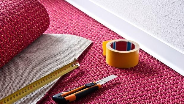 teppichboden selber verlegen quelle blog. Black Bedroom Furniture Sets. Home Design Ideas