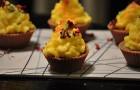 Bade-Muffins
