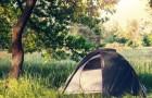 Camping Urlaub: die QUELLE Checkliste