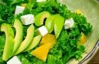 Avocado Salat für Genießer