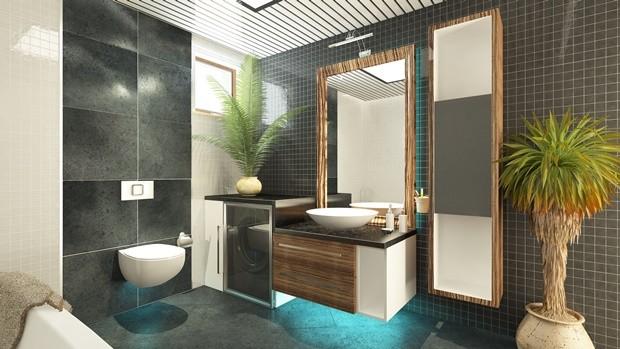 schimmel im bad so beugen sie vor quelle blog. Black Bedroom Furniture Sets. Home Design Ideas