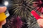 Sicheres Feuerwerk – worauf muss ich achten?
