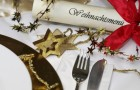 Einfach köstlich: irisches Weihnachtsmenü