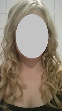 Ergebnis mit dem Curl Secret