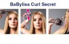 Produkttester: BaByliss C1100E Curl Secret