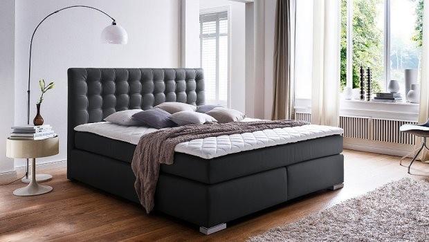 wissenswertes zum boxspringbett quelle blog. Black Bedroom Furniture Sets. Home Design Ideas