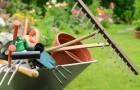 Gärtnern nach dem Mondkalender- so erblüht der Garten in voller Pracht