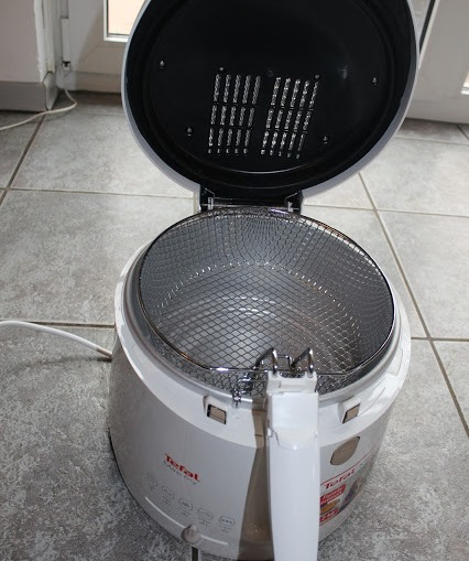 Fritteuse Tefal Maxifry FF1000