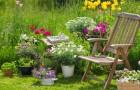 Der perfekte Start ins neue Gartenjahr