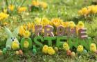 Bedeutung der Karwoche und Brauchtum an Ostern