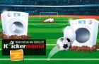 QUELLE Kickermania: das Fußball Gewinnspiel zur EM 2016!
