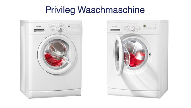 Produkttest Privileg Waschmaschine Pwf 6645 Quelle Blog