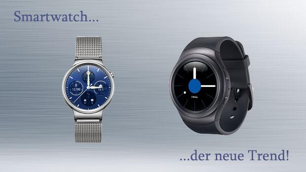 Smartwatches – Darauf sollten Sie beim Kauf achten