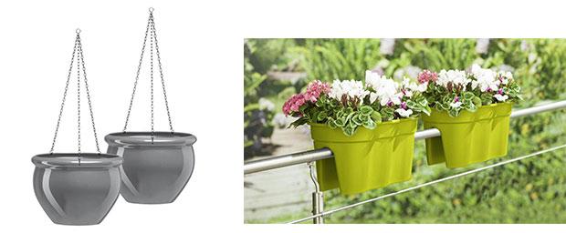 Blumentöpfe im QUELLE Online Shop
