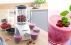 Küchenmaschine im Einsatz: leckere Rezepte ganz leicht gemacht Teil II