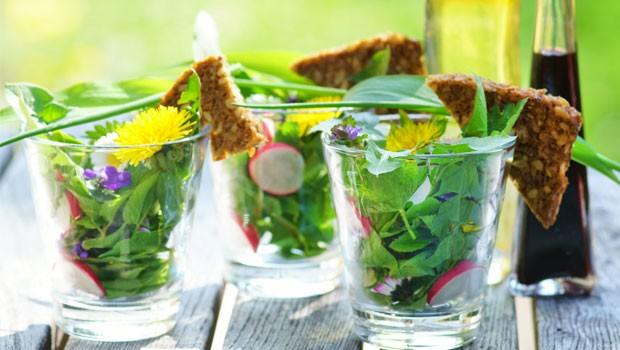 Geheimzutaten für den perfekten Sommersalat!