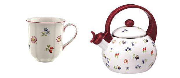 Teekocher für die kalte Jahreszeit