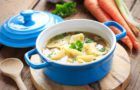 Suppen: perfekt für die kalte Jahreszeit