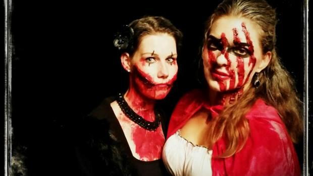 Halloween – Ja oder nein? Hier scheiden sich die Geister!