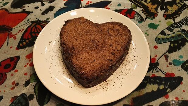 Ein Kuchen für Mama