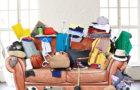 Tschüss Chaos: Last-Minute-Tricks gegen das Chaos in Ihrer Wohnung