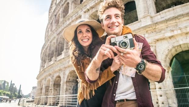 Unterschiede von Kameras – welche eignet sich wofür?