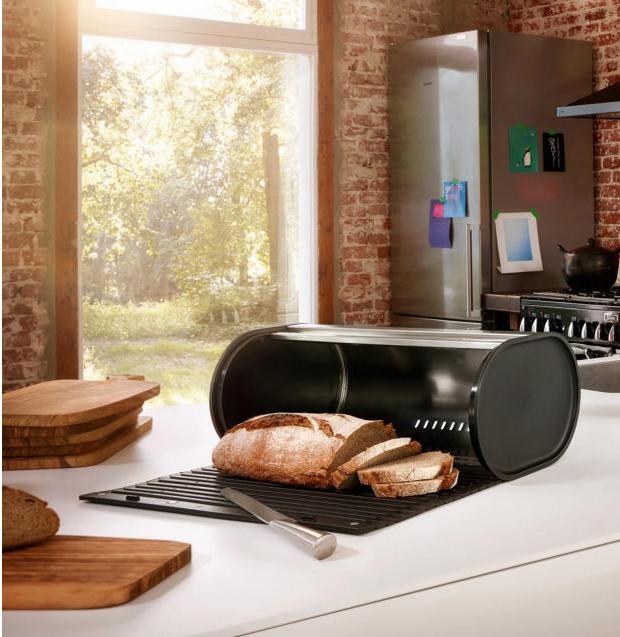 Unsere Brotdosen sind schick und praktisch!