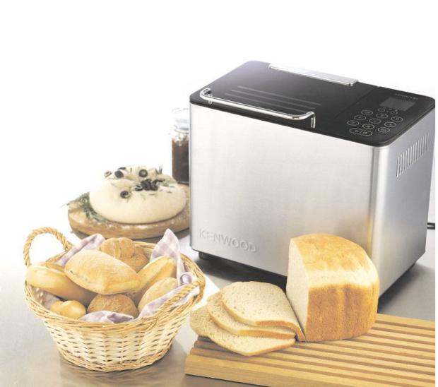 Mit unseren Brotbackmaschinen wird das Backen ein Kinderspiel!