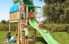 Der eigene Garten – Spieloase für die Kleinen