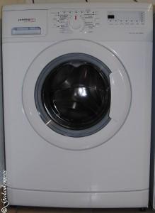 QUELLE Produkttester: Waschmaschine von Privileg