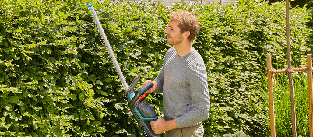 Gartengeräte - Alles für einen schönen Herbstgarten